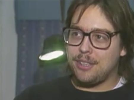 JRB interview 1990